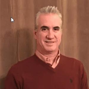 Mark Stillman