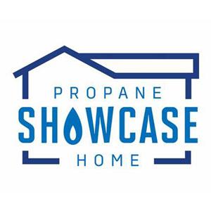 Propane Showcase Home