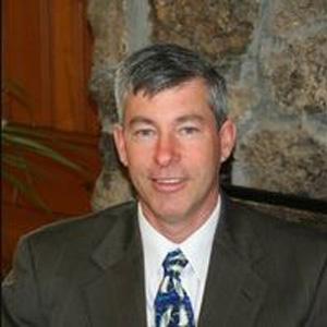 Stuart Morrison