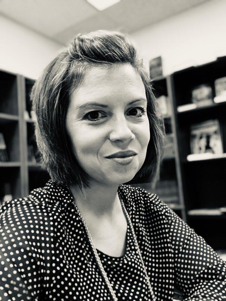 Katy Mumaw